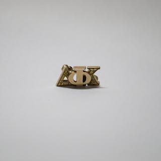10K Gold Fraternity Pin