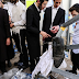 Tumulto em festival religioso faz 44 mortos no norte de Israel
