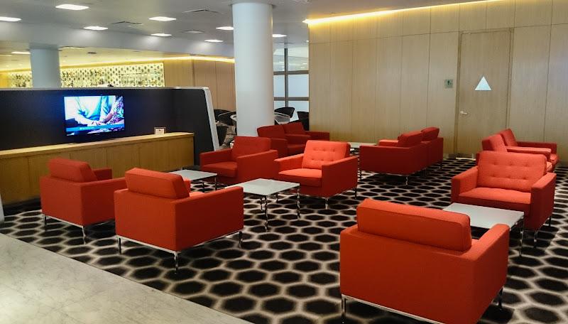 JL%252520LAX NRT 4 - REVIEW - Qantas First Class Lounge - Los Angeles LAX Airport (TBIT)
