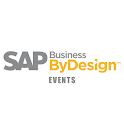 SAP Business ByDesign Events icon