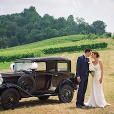 Wedding photographer Jerry Reginato (reginato). Photo of 24.08.2016