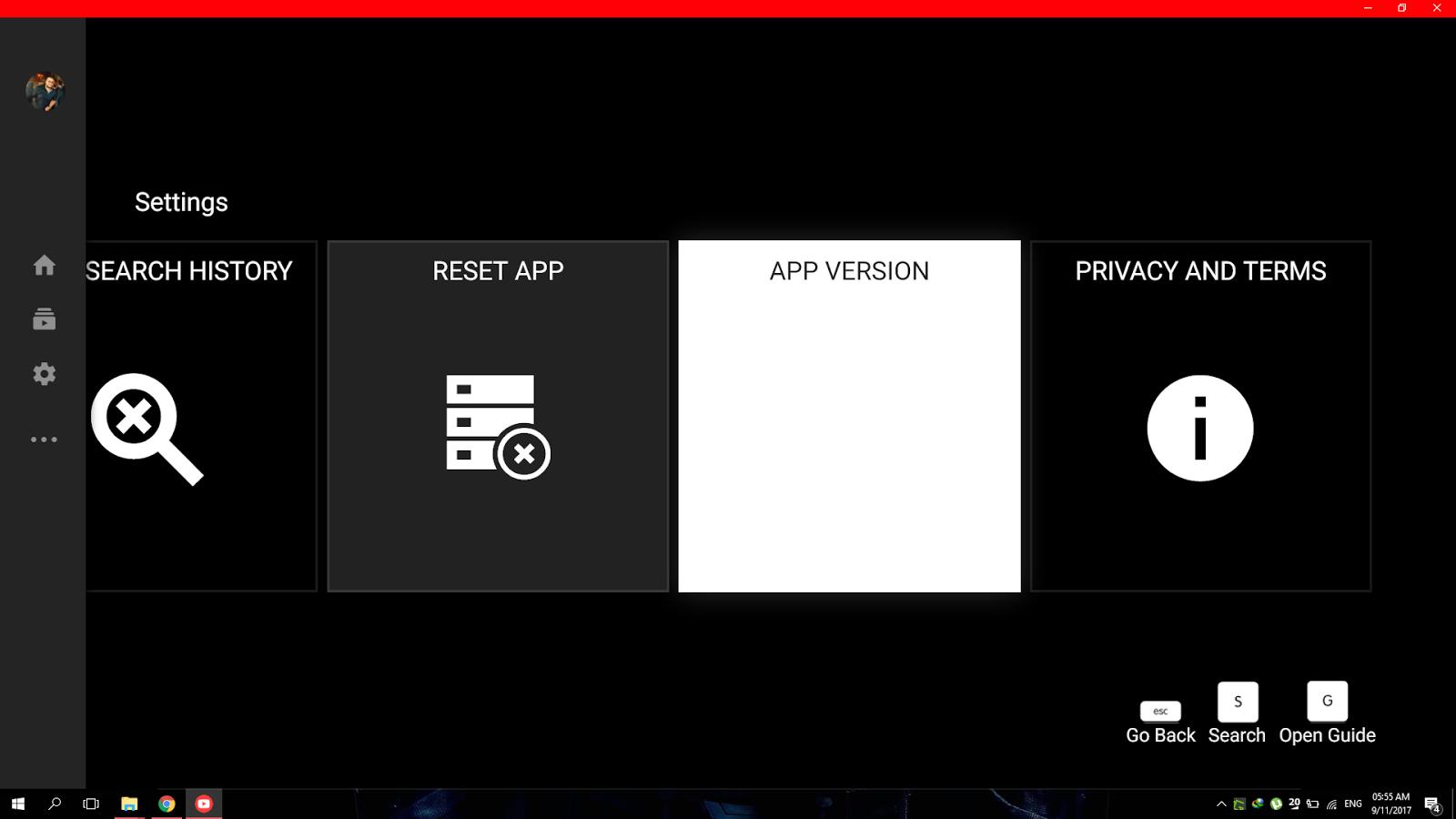 Youtube tv app on windows 10 - YouTube Help