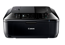 Canon MX525 driver download  Mac OS X Linux Windows