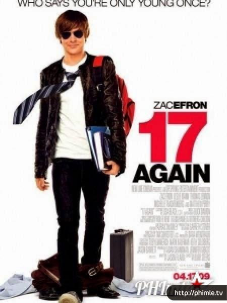Trở Lại Tuổi 17