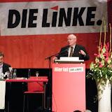 Landesparteitag in Neunkirchen