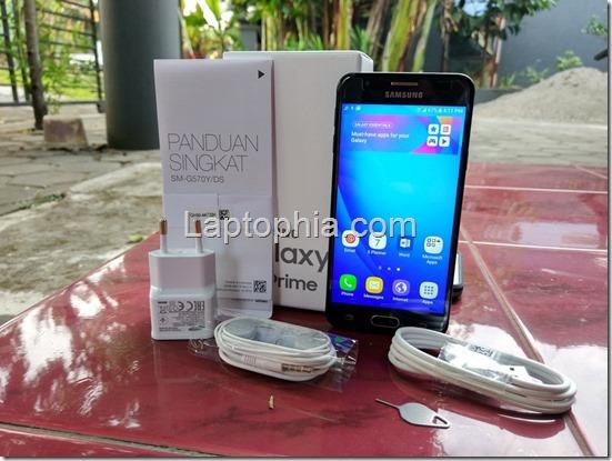 Perlengkapan Samsung Galaxy J5 Prime