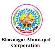 Bhavnagar municipal corporation BMC Recruitment 2021