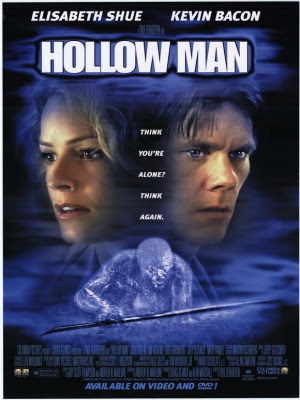 Người Vô Hình - Hollow Man (2000)