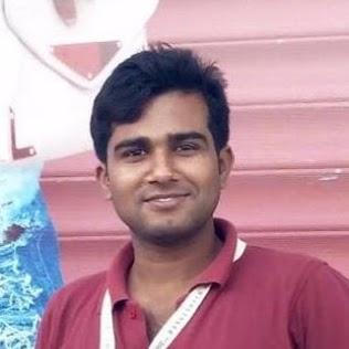 Sagar Biswas Raaz