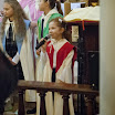 Matce Bożej Kórnickiej w Hołdzie 2013