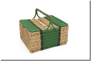 Marni Market Rinascente_Pic nic Basket