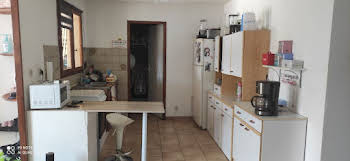Maison 3 pièces 64,6 m2