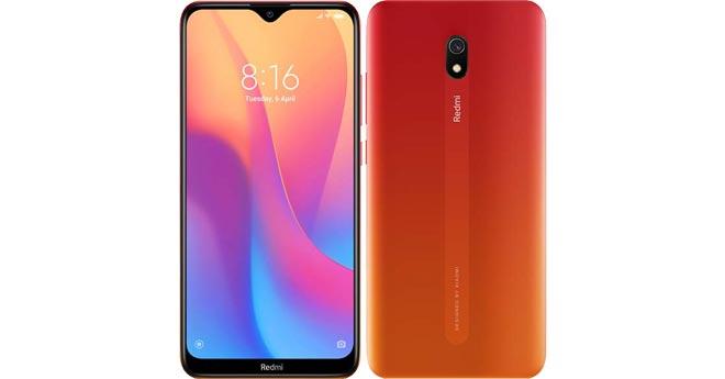 Harga Xiaomi Redmi 8A