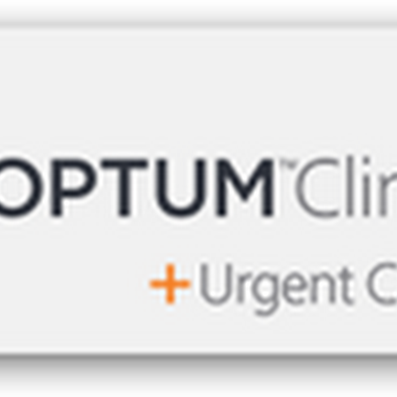 Optum Clinics Holdings, New Subsidiary Incorporated In 2015 Raises Over 36 Million (Exchange of Shares) From Investors Unknown-Form D Used to Maintain Secrecy Of Who They Are For Now…