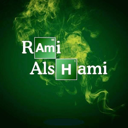 Rami Alshami picture
