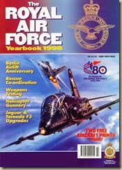 Royal Air Force Yearbook 1998_01
