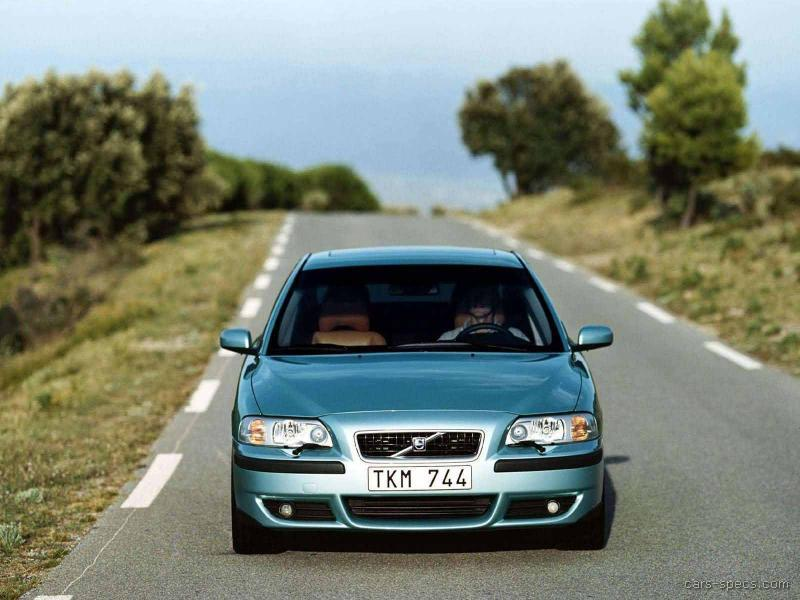 2004 volvo s60 r specifications pictures prices. Black Bedroom Furniture Sets. Home Design Ideas