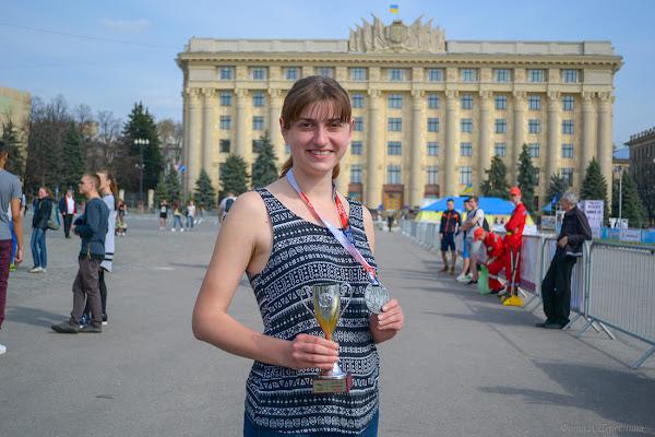 3-й Харьковский международный марафон