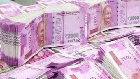 बिहार में 2 बच्चों के बैंक खाते में आ गए 900 करोड़ रुपए, अपना-अपना अकाउंट चेक करने लोग