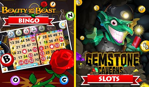 BINGO Blitz - FREE Bingo+Slots v2.48.0