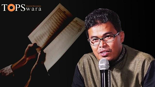 """""""Di Surga Ada Es Krim Enggak Pak?"""", Ustaz Budi Ashari: Jawabnya Harus dengan Kalimat Ayat dan Hadis"""