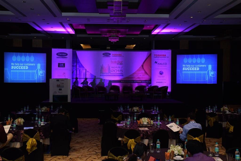 Hotelier India - BEAMs 2015 - 12