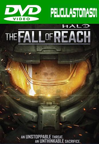 Halo: La Caida de Reach (2015) DVDRip