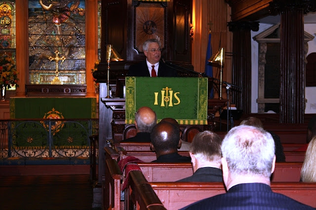 U.S. District Judge Richard M. Gergel gives his insight on the legacy of Judge J. Waties Waring.