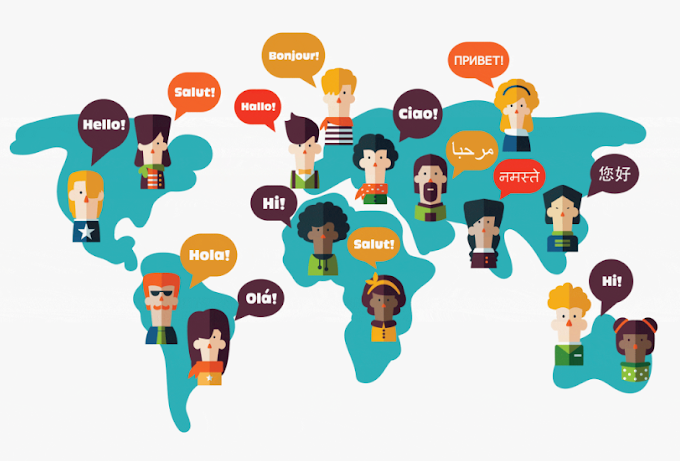 5 Apps That Can Make A Translator's Life Easier