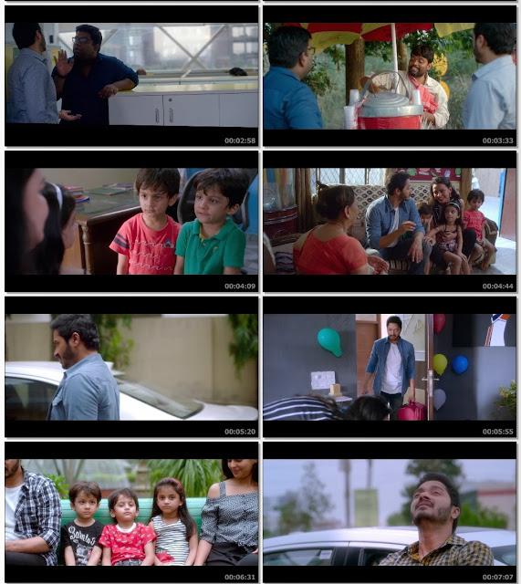 Teen Do Paanch S01 Complete Download 720p WEBRip