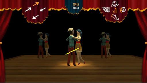 Danças da Paraíba