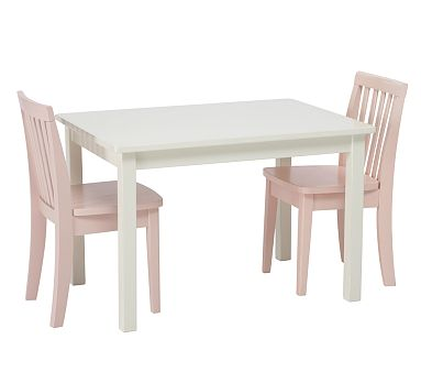 Kids Table And Chairs Re Do Yummy Mummy Kitchen