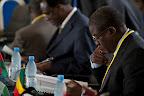 H.E. Adama Traore, Minister of Health, Burkina Faso