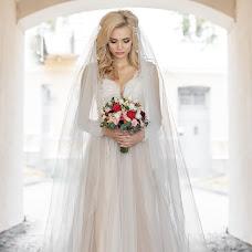 Wedding photographer Aleksey Smolenskiy (Aksakal). Photo of 02.12.2016