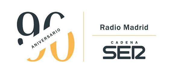 Efecto Pasillo, Dvicio y Funambulista en el Concierto 90 Aniversario Radio Madrid
