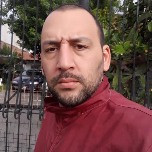 Fernando Escalante