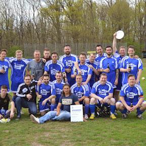 3. Herren 2014/2015