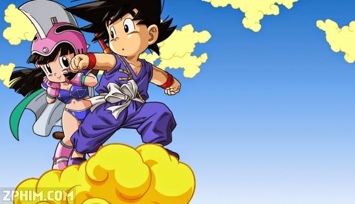 Ảnh trong phim Bảy Viên Ngọc Rồng - Dragon Ball 5