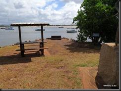180502 041 Cooktown Capt Cooks Landing Place
