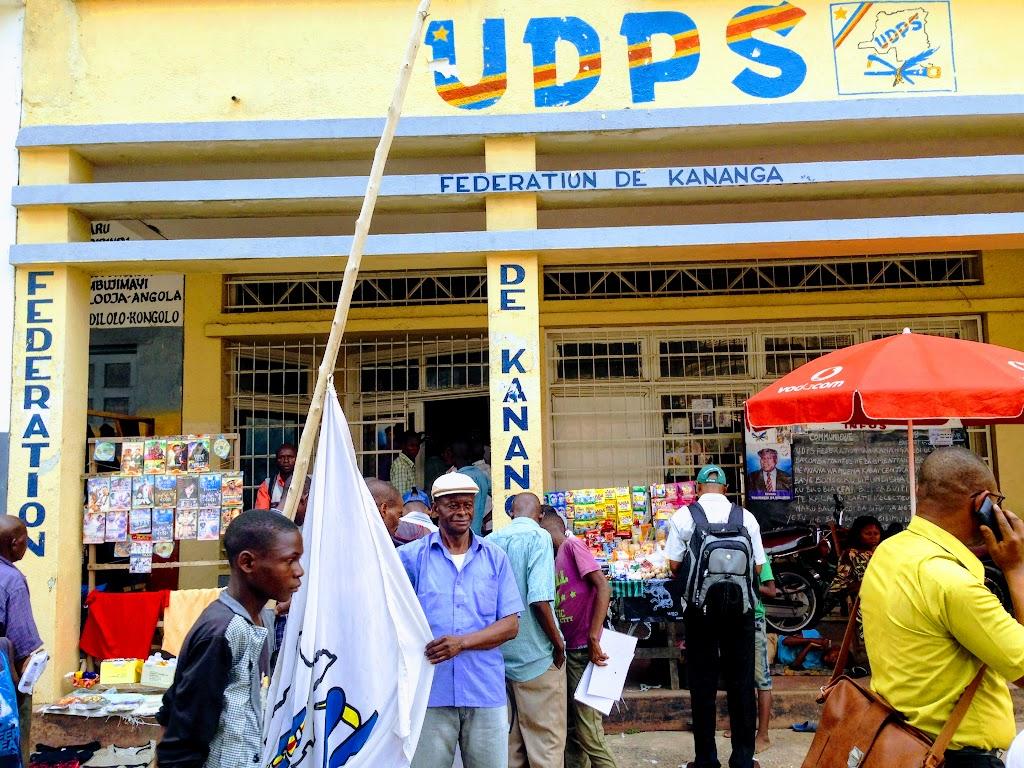 Kinshasa : l'UDPS dénonce l'enlèvement de l'un de ses cadres de la ligue des jeunes
