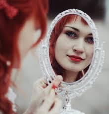 Donna - aspetto esteriore