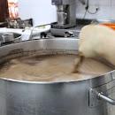 Sto Toribio 2014 - Chocolatada
