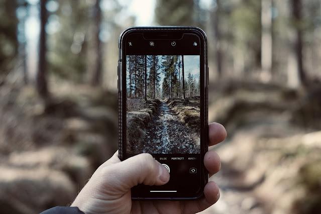 iPhone Kullanıcıları için iPhone Fotoğrafçılık İpuçları