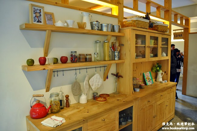 薰衣草森林廚房