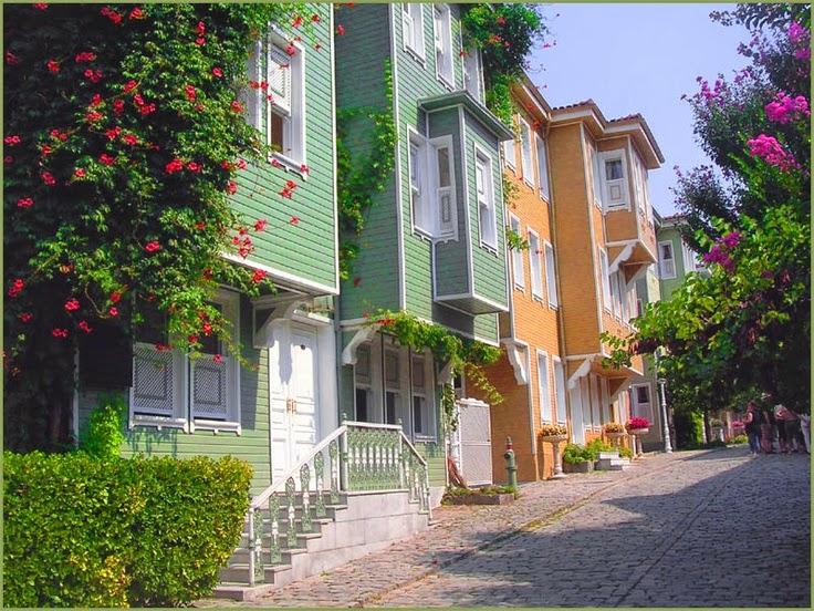 Istanbul Sultanahmet Butik Otelleri ve K���k Otelleri