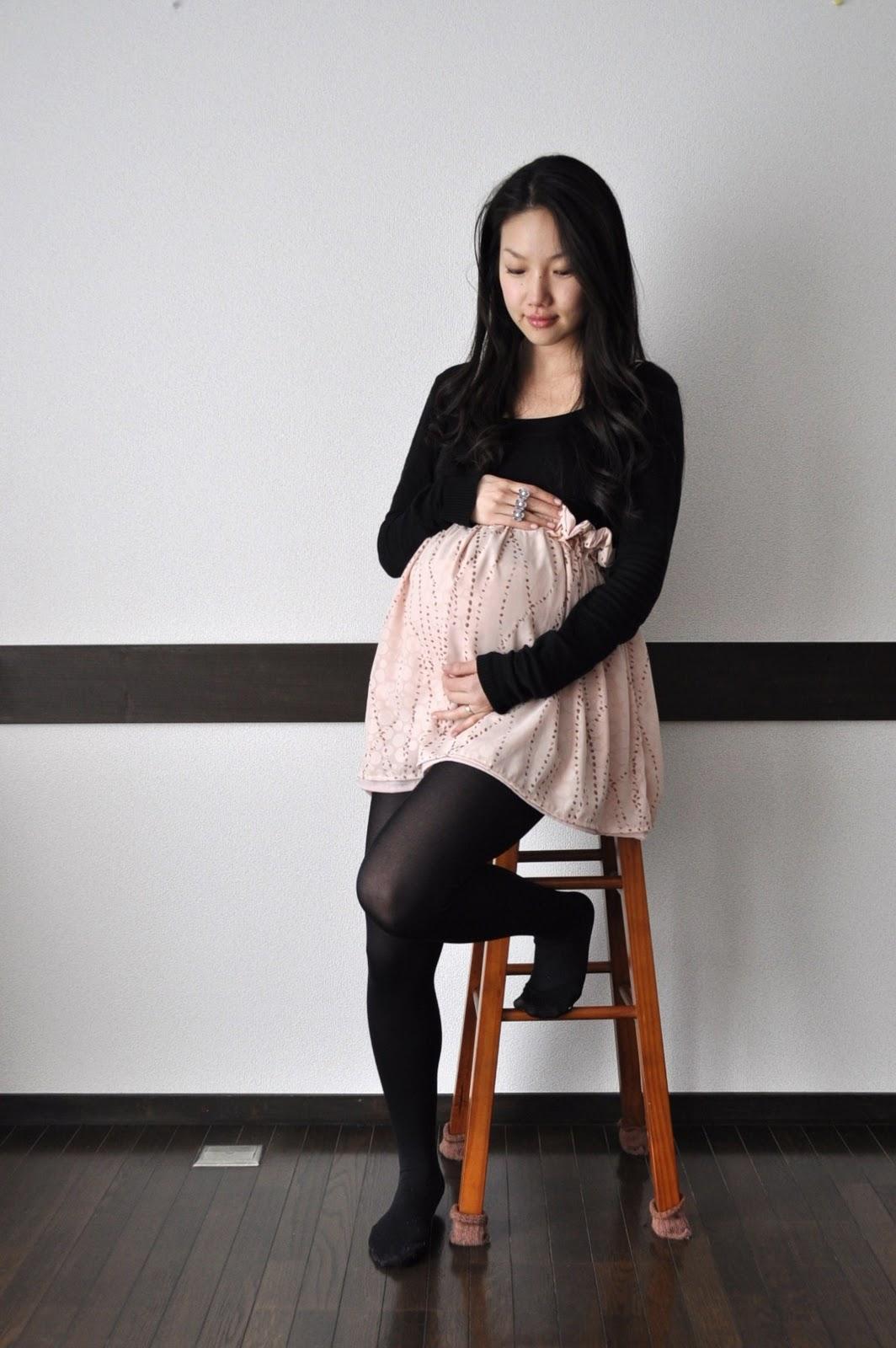 Pregnant Skirt 105