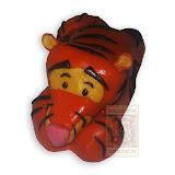 35. kép: Formatorták (lányoknak) - Tigris - Walt Disney