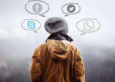 Twitter أكثر المجالات سخونة للساعات التي كان فيها Facebook خارج الشبكة