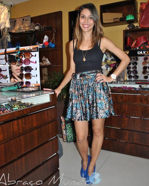 Fortunata Accessori tem muitos estilos em moda