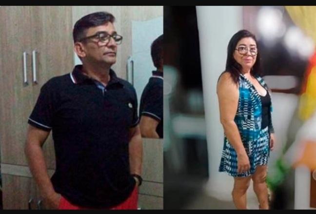 Policial militar reformado é condenado a 25. anos de prisão por matar a ex-companheira na Cidade de Jucurutu-RN